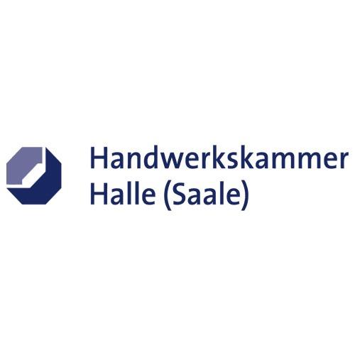 AMARETIS Agentur für Kommunikation Werbeagentur Göttingen Logo Handwerkskammer Halle Saale