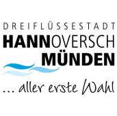 AMARETIS Agentur für Kommunikation Werbeagentur Göttingen Logo Stadt Hannoversch Münden