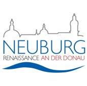 AMARETIS Agentur für Kommunikation Werbeagentur Göttingen Logo Stadt Neuburg an der Donau