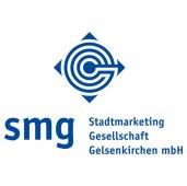 AMARETIS Agentur für Kommunikation Werbeagentur Göttingen Logo Stadtmarketing Gesellschaft Gelsenkirchen mbH