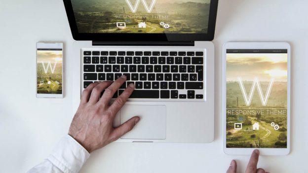 AMARETIS Agentur für Kommunikation Werbeagentur Göttingen Blog Wordpress professionell für Unternehmen nutzen