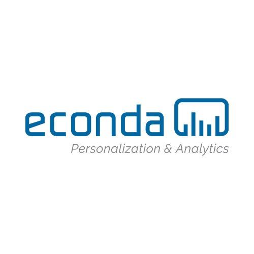 AMARETIS Werbeagentur Göttingen Partner Analyse Besucherverhalten Optimierung Online Logo econda