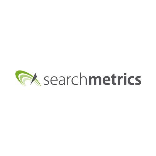AMARETIS Werbeagentur Göttingen Partner Analyse Besucherverhalten Optimierung Online Logo searchmetrics