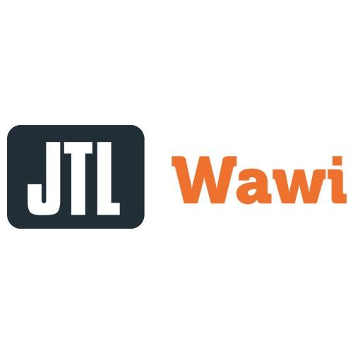 AMARETIS Werbeagentur Göttingen Partner E-Commerce-Systeme Logo JTL Wawi