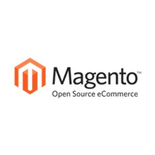 AMARETIS Werbeagentur Göttingen Partner E-Commerce-Systeme Logo Magento