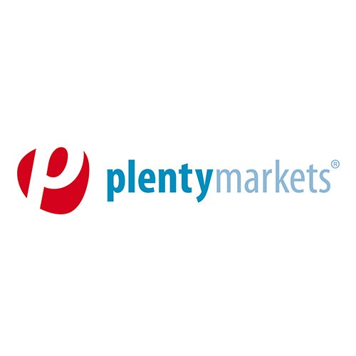AMARETIS Werbeagentur Göttingen Partner E-Commerce-Systeme Logo plentymarkets