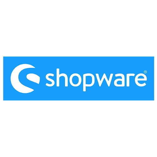 AMARETIS Werbeagentur Göttingen Partner E-Commerce-Systeme Logo shopware