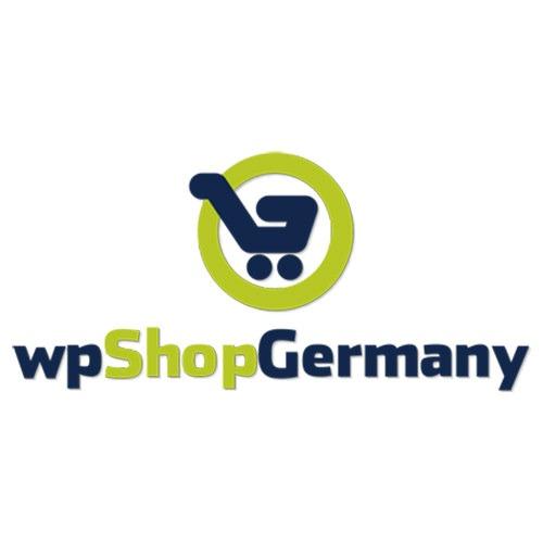 AMARETIS Werbeagentur Göttingen Partner E-Commerce-Systeme Logo wp Shop Germany