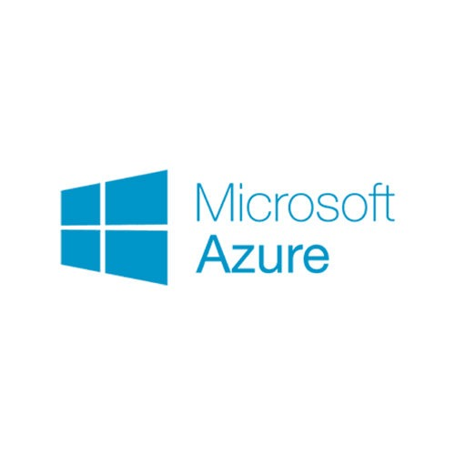 AMARETIS Werbeagentur Göttingen Partner Logo Microsoft Azure