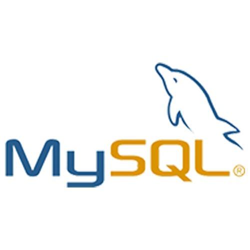 AMARETIS Werbeagentur Göttingen Partner Logo My SQL
