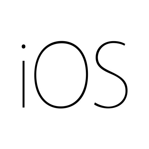 AMARETIS Werbeagentur Göttingen Partner Mobile Solutions Logo Apple iOS